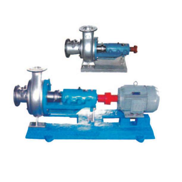 WZJ型纸浆泵