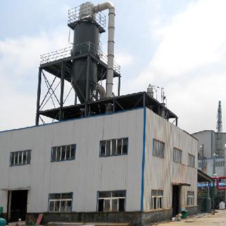 MVR氯化钠废水蒸发结晶工程案例