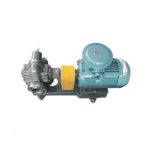 2CY-KCB型齿轮式输油泵