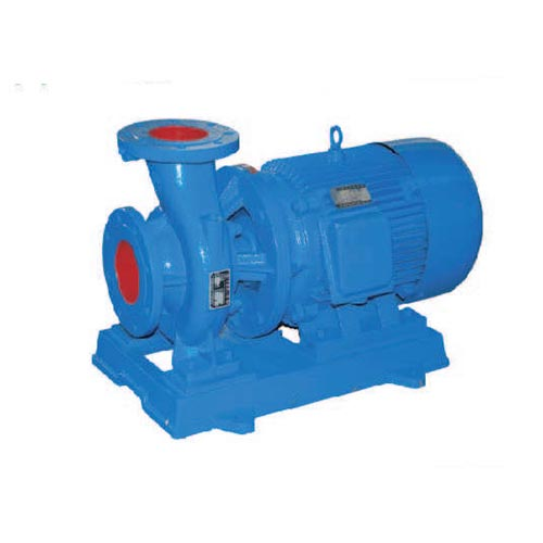 ISG、IRG、IHG型管道泵