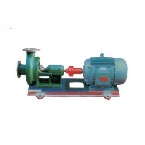 JLZBJ型低扬程浆泵