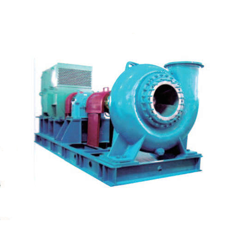 DT系列大型脱硫循环泵