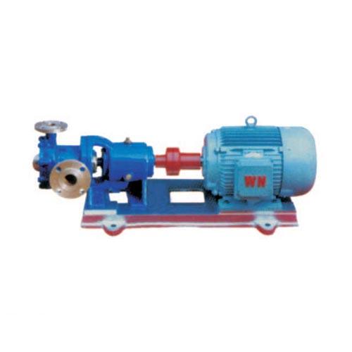 TIWB型无泄漏化工泵