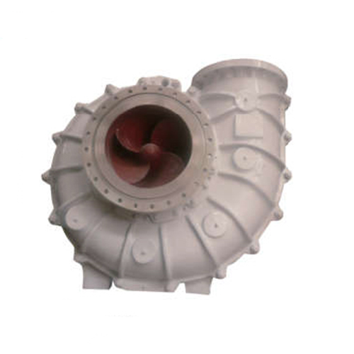 TL(R)系列渣浆泵