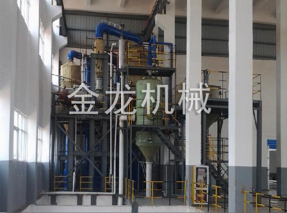 硫酸镍蒸发结晶系统